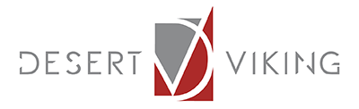 Desert Viking Logo